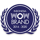 Indonesia Wow Brand 2020