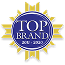 Top Brand 2020