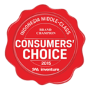 Indonesia Middle Class Customers' Choice