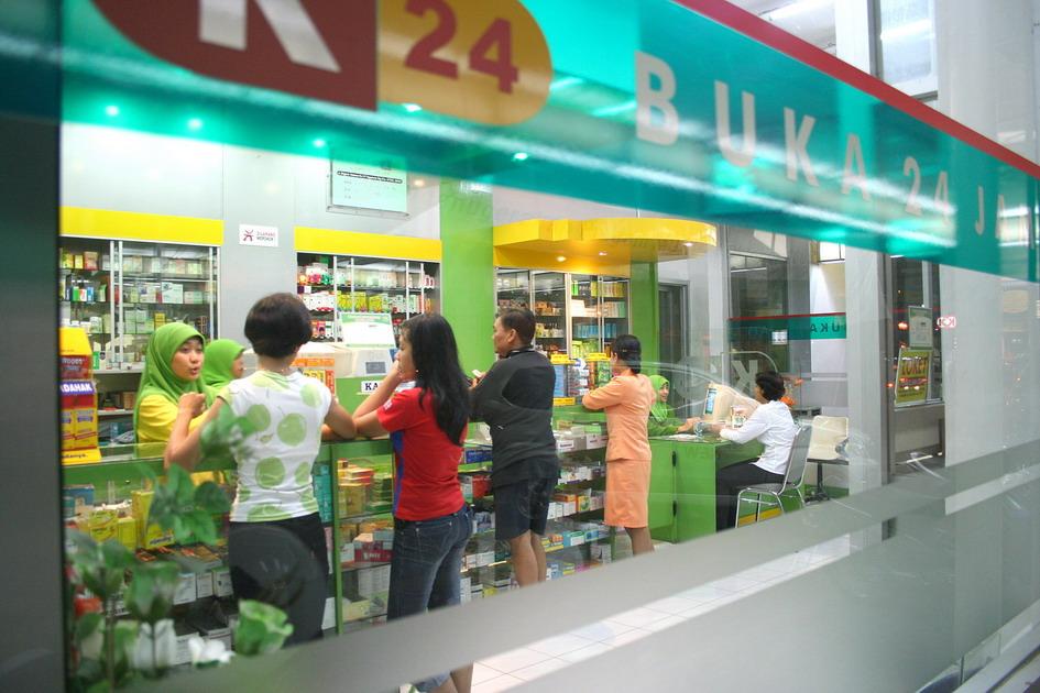 Hasil gambar untuk K-24 apotek
