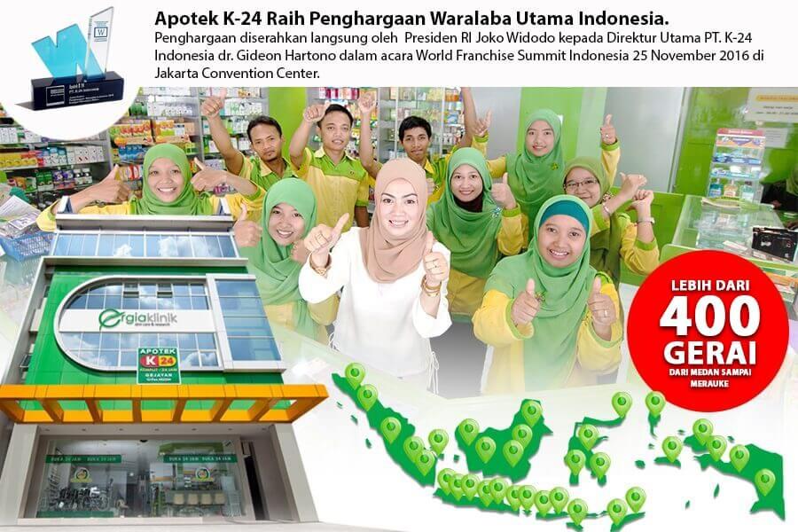 waralaba apotek franchise apotek apotek online apotek k 24